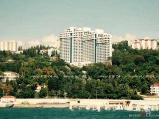 Cozy apartment near the sea on Kurortniy pros.Soch, Sochi