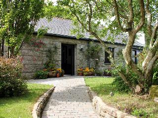 Brunnion Barns (The Cottage), St. Ives
