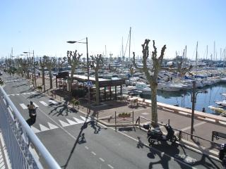 Beautiful Sea Front Apartment - Vallauris, Golfe-Juan Vallauris