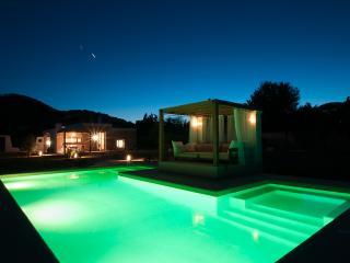 Ibiza Holiday Villa Harmony