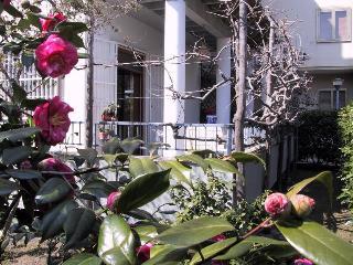 Appartamento con giardino, Piano di Sorrento