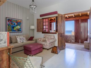 Increíble apartamento en primera línea de mar, Telde