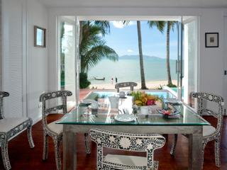 Villa 125 - Fisherman's Village Beach Front Luxury, Koh Samui