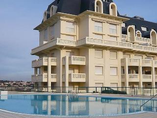 Le Palais de la Roseraie, Bidart