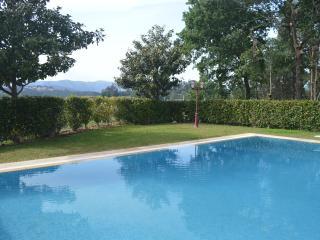Quinta de Ataíde Casa mãe com piscina para ferias