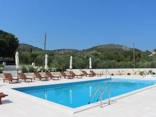VILLA DIVA with Pool - A1 Apartment
