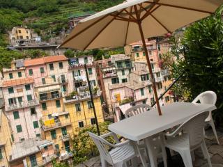 Gioia, Riomaggiore