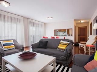 Elias Garcia, nice city apartment, Funchal