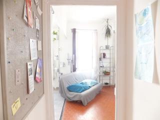 Le 2 du {8} - Studio, Marseille