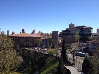 Casa Maria (città alta)