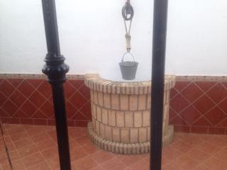 Casa Ermita de la Bella(La Antilla-Nueva Umbría)
