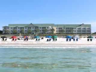 Maravilla Ocean View*WiFi*Private Beach *2 Pools, Destin