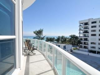 Vacation Rental Miamibeach Duplex, Miami Beach