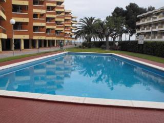 Apartamento Cambrils primera linea de playa