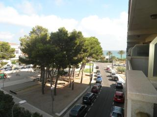 Ref.: 236- Apartamento alquiler turístico en playa, L'Hospitalet de l'Infant
