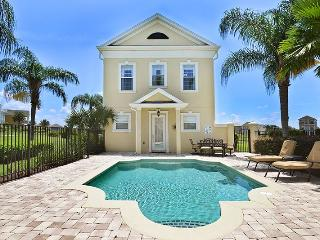 Reunion Paradise | Reunion Villa with Mickey Mouse Bedroom, Amazing Views & Second Floor Balcony Overlooking the Arnold Palmer Golf Course, Kissimmee