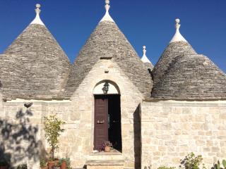 Trulli La Ginestra - Casa Vacanza - Ostuni, Puglia
