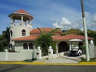 Confresi 5 bedroom Crown Villa, Puerto Plata