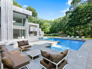 Fabulous New Modern Designer's Luxury Hamptons, Sag Harbor
