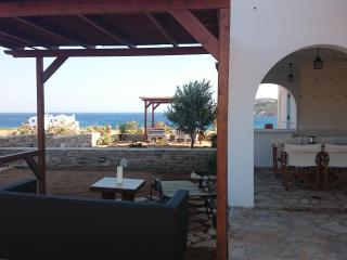 Antiparos luxury apartment 2