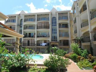 Beautiful beach apartment in Flic-en-Flac, Flic en Flac