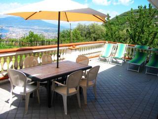 Villa Belvedere, Pimonte