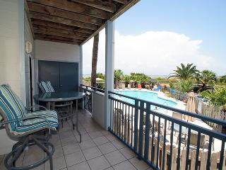 Savannah Beach & Racquet Club - Unit C102 - Water Front - Swimming Pool - Tennis
