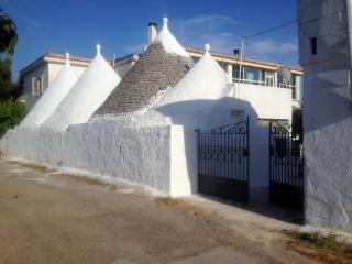 Trullo Re Sisto, Cisternino
