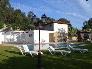 Quinta de ataide Turismo Rural  com piscina, Amares