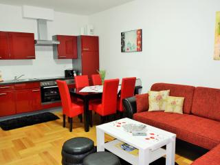 App 5 Mara  with Terrace and Garden View ****