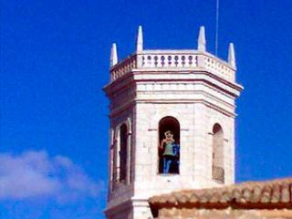 Piso en casco antiguo, Teulada