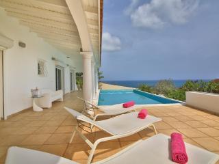 Villa SUMMER HILL pelican, Sint Maarten