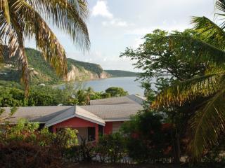 Montserrat Surf Villa, Old Town