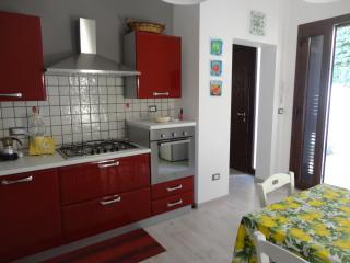 Garden House - Villetta Indipendente con giardino -, Lecce
