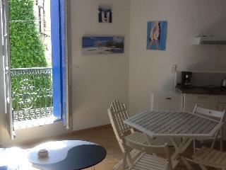 Maison de village, Marseillan