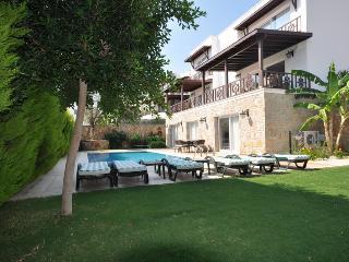 Villa Celebi C, Torba