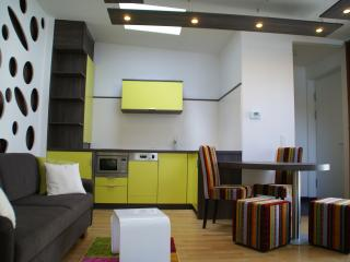 Private Living Serviced Apartment Vienna