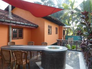 Ayubowan house, Weligama
