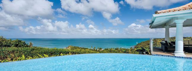 Happy Bay Villa 4 Bedroom SPECIAL OFFER, La Savane