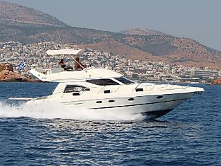 Athensmexyachting, Alimos