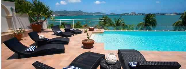 Villa Speranza 3 Bedroom SPECIAL OFFER, Simpson Bay
