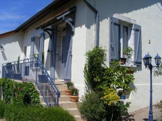 Chambre d'hôtes du Faubourg, Autun