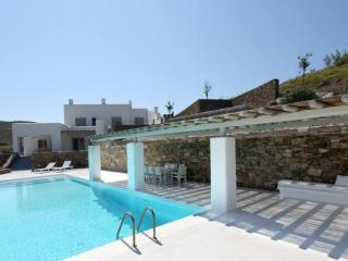 Mykonos - Private Villa Freeman, Ftelia