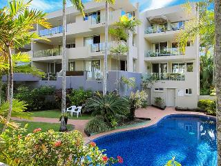 Paringa 8 Beachfront Views, Palm Cove