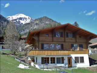 Ferienwohnung Berner Oberland, Reichenbach