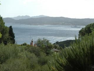 Sea view,terraces&garden Porto Rafael(Palau) E2C