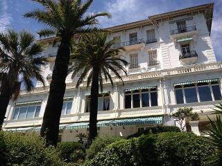STUDIO DI CHARME fronte MONTE CARLO, Roquebrune-Cap-Martin