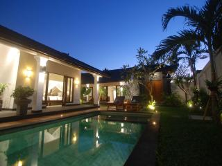 Beautiful Villa in Seminyak with breakfast included