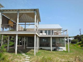Beach Music - Folly Beach, SC - 4 Beds BATHS: 2 Full