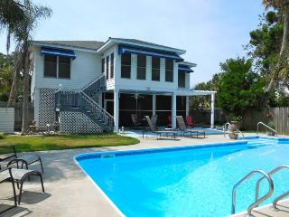 Fa La La - Folly Beach, SC - 3 Beds BATHS: 2 Full